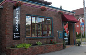 Artsphere Studio & Gallery - Buffalo, NY